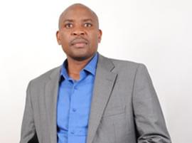 Eric Muthomi