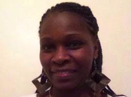 M/s Terry Gakii Mbuba